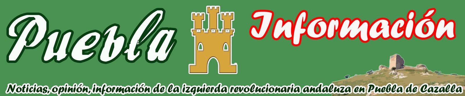 Puebla Información