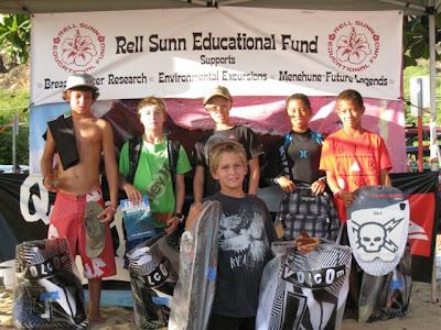 2013 haleiwa menehune surf contest | Surfing Visions