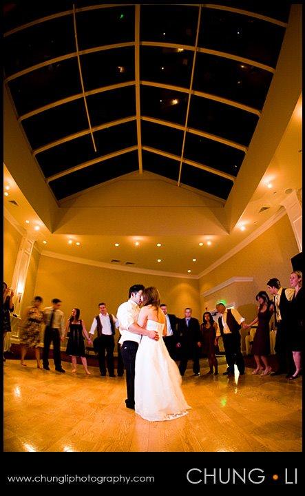 Wedding at The Oceano Hotel & Spa, Half Moon Bay CA