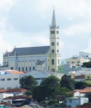 Igreja de Ibaiti