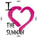 I LOVE SUNNAH