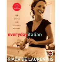 Everyday Italian cover pic from Amazon