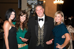 The McClymonts and I