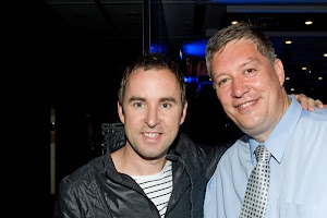 Damien Leith & I