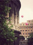 BLOGGERS POR EL MUNDO:ROMA