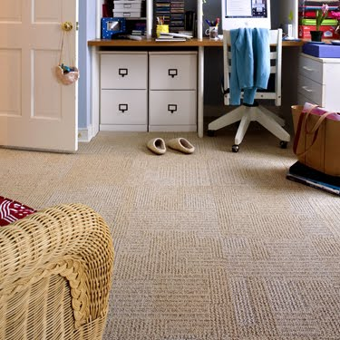 fresh squeezed interface flor carpet tiles