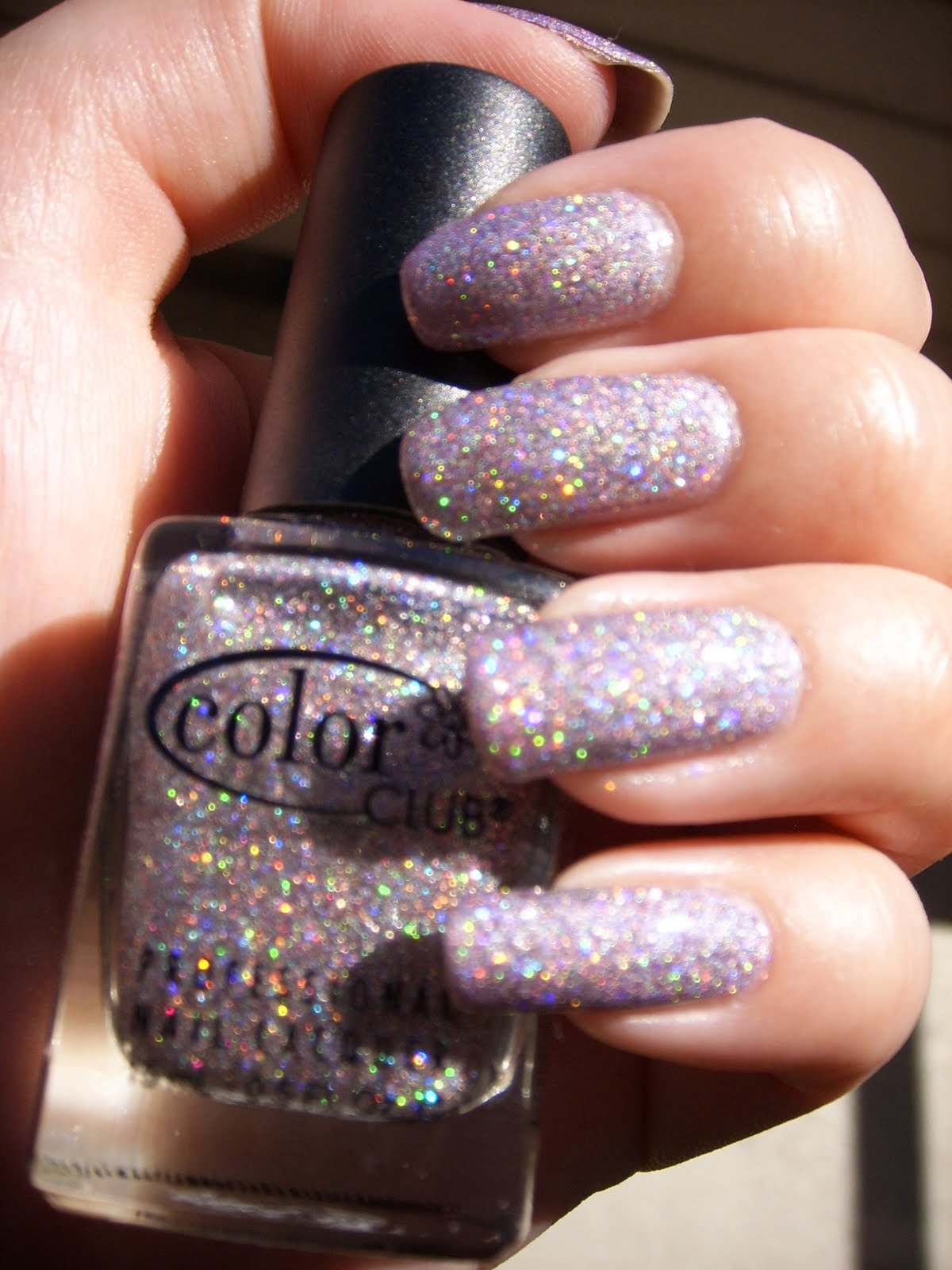 Color Club Magic Attraction - Polish This!