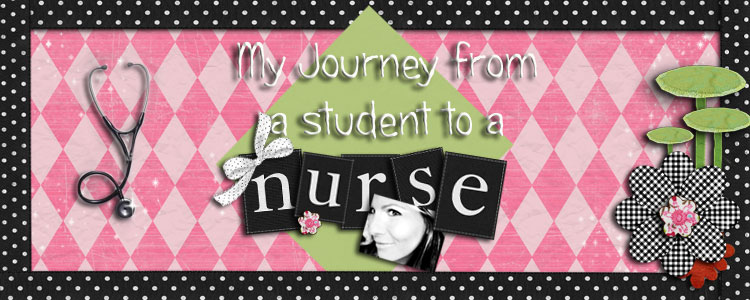 My Journey from a Student to a Nurse