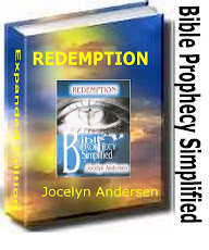 Link to 1st Edition Redemption: Bible Prophecy Simplified