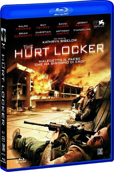 The Hurt Locker 2008 m720p BluRay