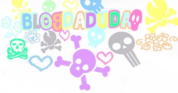 Blog da Duda