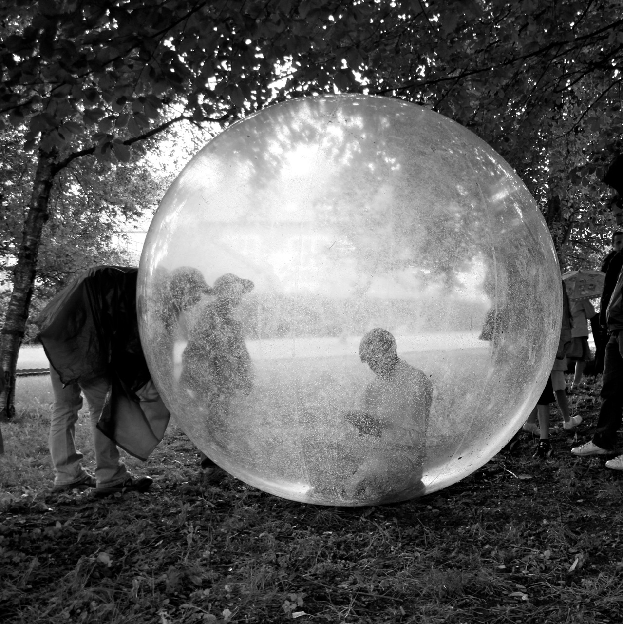 Rencontre theatrale bulle
