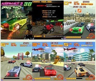Car Jack Java Games