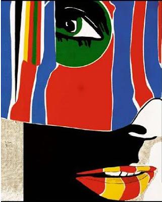 Serigrafia sem título, 1967