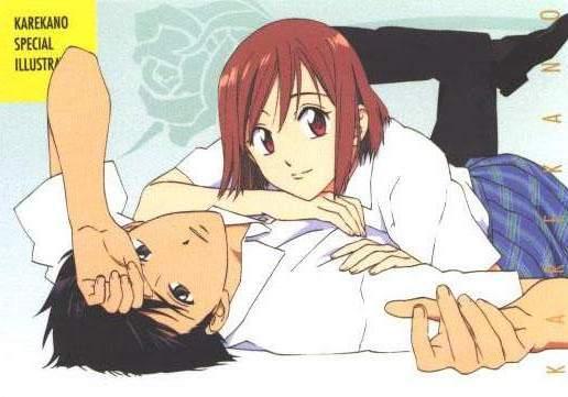 KareKano (Manga + Anime)  User29434_pic94076_1268445820
