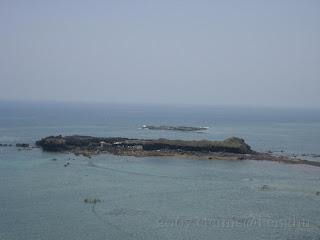 奎壁山下赤嶼及溪塭