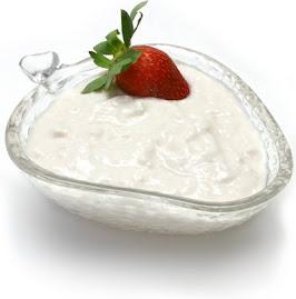 Yogurth de sabores
