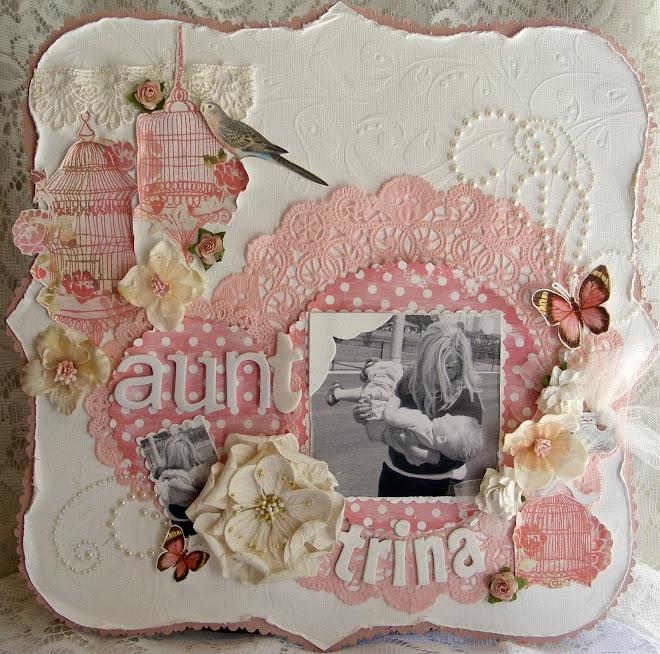 AUNT TRINA