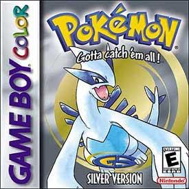 Juego de pokemon preferido??? Pokemon-silver