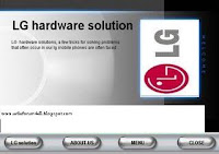 LG Hardware Solution Lg+hw