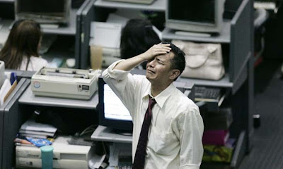 Faces after the Stock Market Crisis (2008)-12