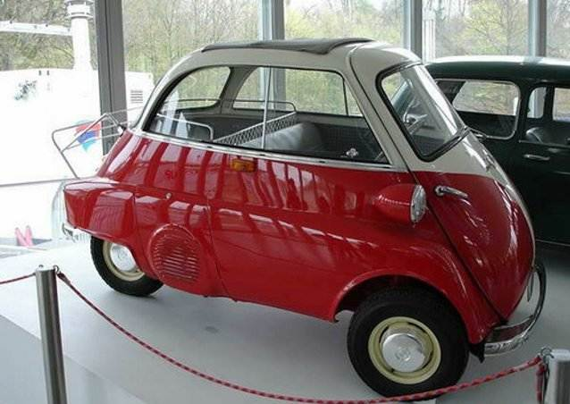 Compilation of Smallest Cars Seen On CoolPictureGallery.blogspot.com Or www.CoolPictureGallery.com