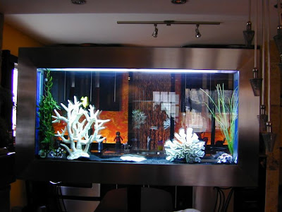 50 beautiful fish aquarium designs Beautiful aquariums for home