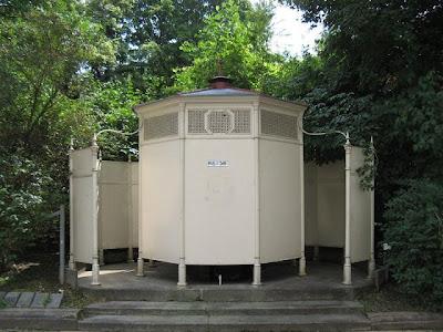 public toilet pics