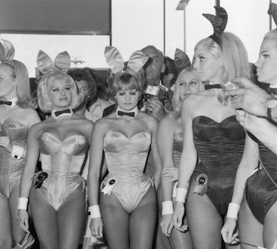 playboy party girls