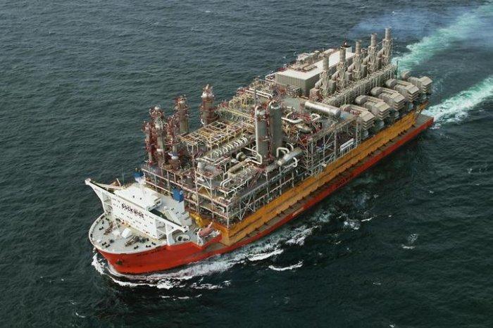 Large Ships Os gigantes do oceano