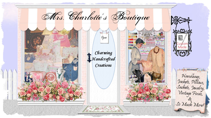 Mrs. Charlotte's Boutique