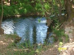 Περμησσός - ο ποταμός των Μουσών