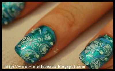 india3 Nailart Pictures   Revisited