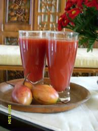 tamarella juice
