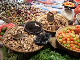 Toraja special spices