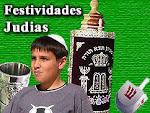 Por si quieres conocer las tradicionales fiestas de Israel