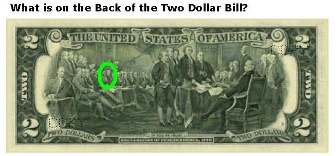 The secret behind the one dollar bill zimbabwe