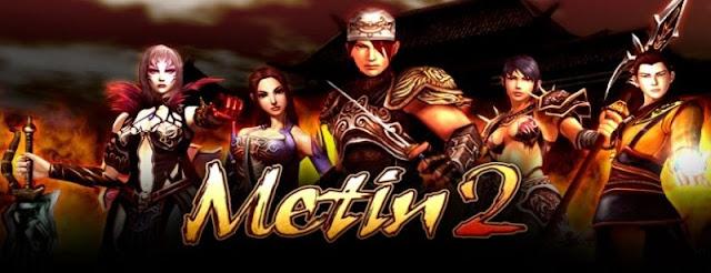 Metin-2 Privates