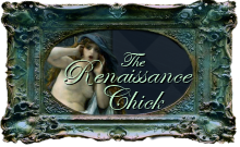 Are you a renaissance chick?