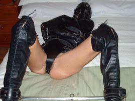 Sissy in Bondage 11