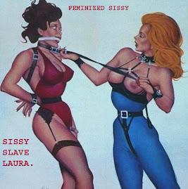 Feminized Sissy 1