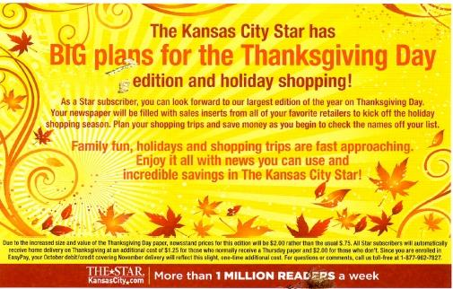 kansas city star logo. But last year, the Kansas City