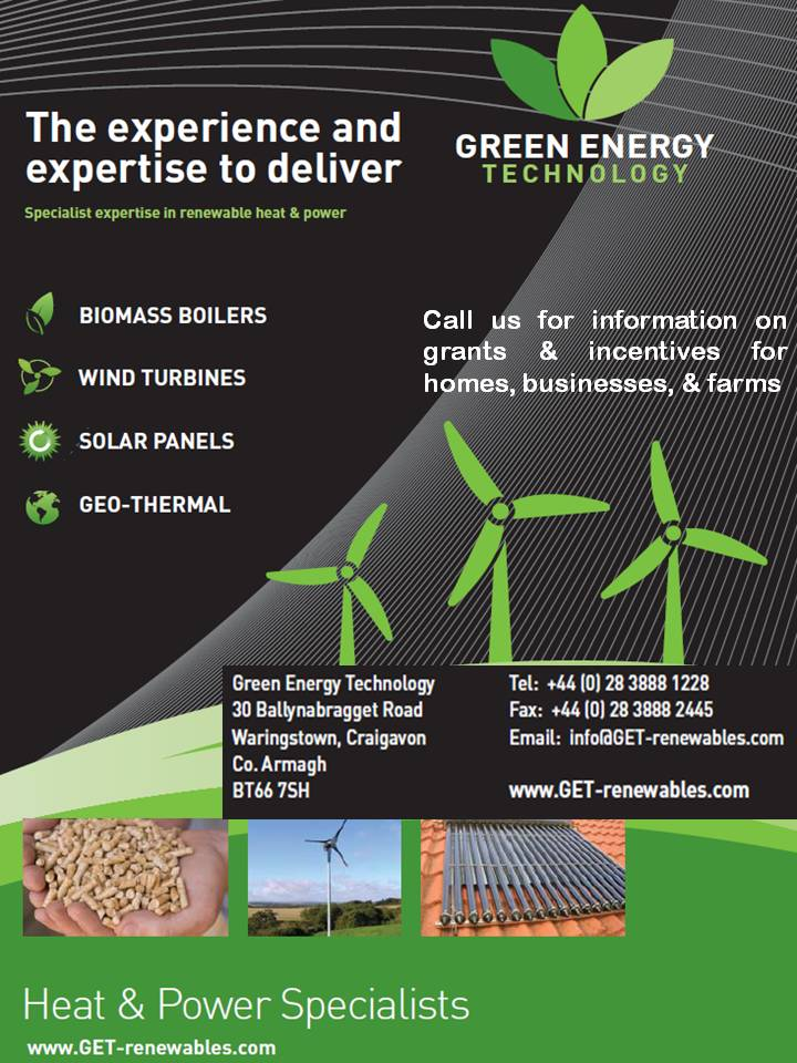 Green Energy Technology Adding Value To Homes The Eco Friendly Way