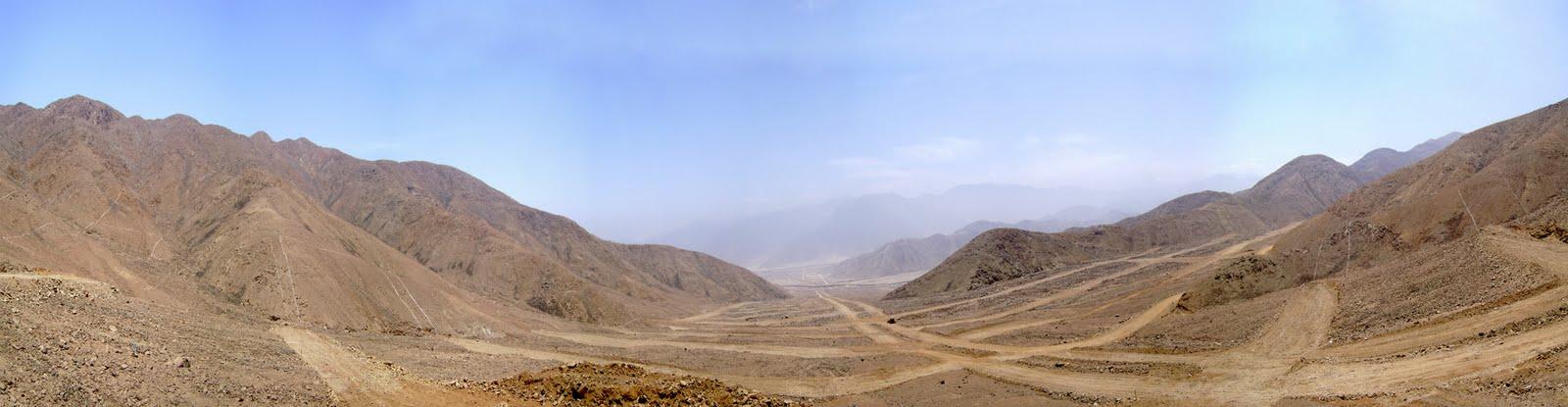 Las Bahias Panorama