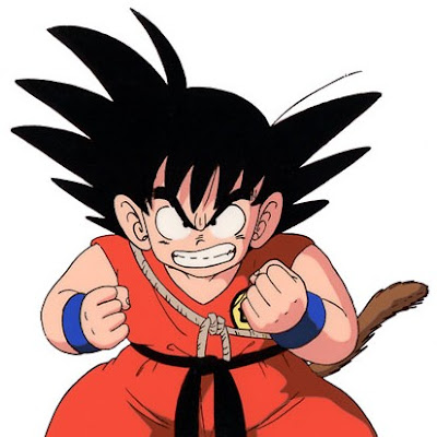 Dragon Ball Z y sus personajes
