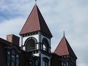 Lunenburg Academy, 1895