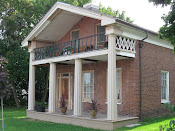 Greek Revival style - Belleville