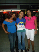 The best sisters in the world: Joelma and Sylvinha