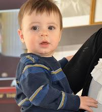 Carter- 8.5 Months