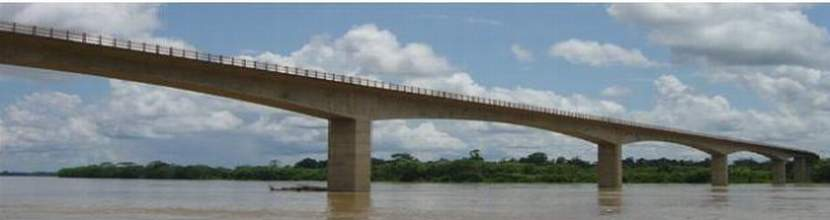Puente del Nowen
